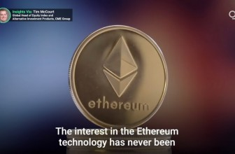 Three Reasons Ethereum Is Growing As Fast As Bitcoin