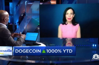 Why investors may want to take dogecoin seriously