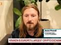 Kraken Is Investigating Bitcoin Selloff, CEO Says