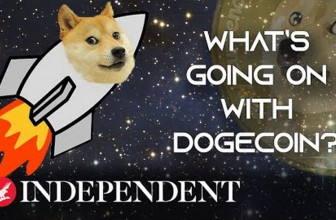 What's going on with Dogecoin?