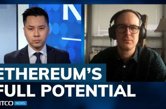Brian Norton: The case for Ethereum price to double in 2021 and the future of DeFi