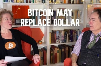 Bitcoin May Replace Dollar – Keiser Report – Episode 1661
