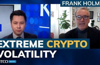 Frank Holmes dissects market – ETH, BTC, take huge price hits; should you be worried?
