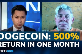 Clem Chambers: Will Dogecoin become the next Bitcoin, or have you missed the boat?